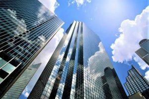Limpieza y sanitización edificios y oficinas